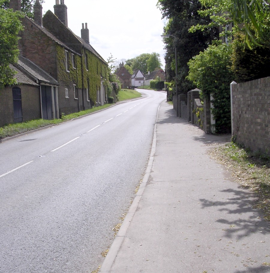 haddenham-in