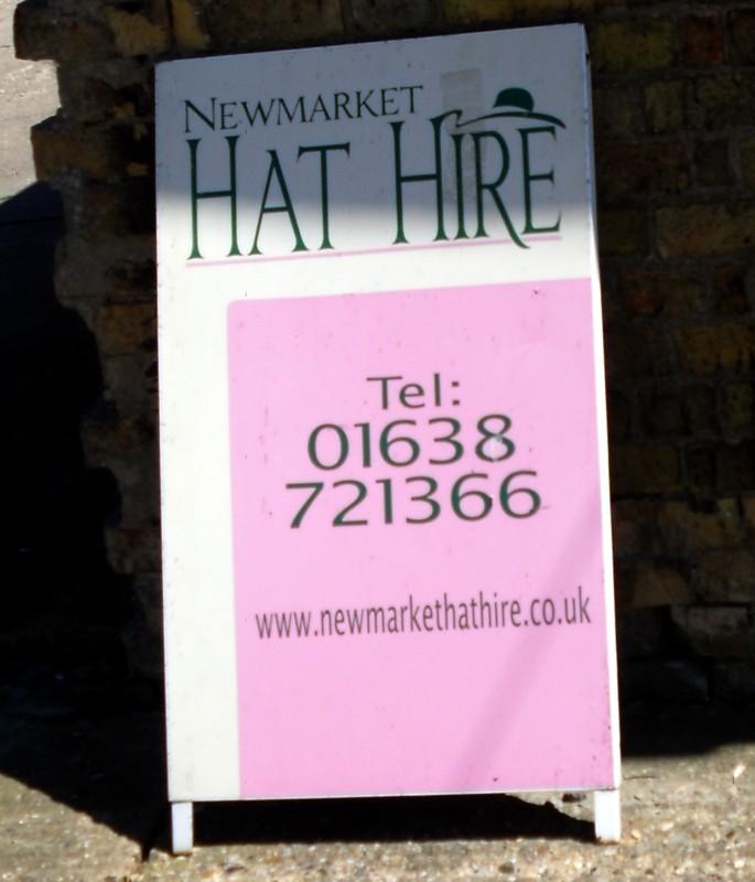 hat hire