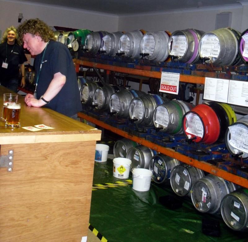 7th elysian beer fest