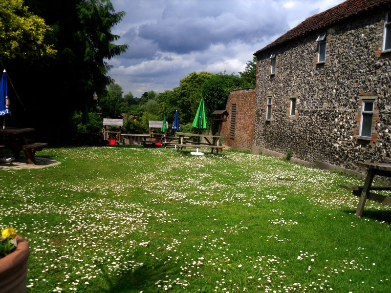duke of wellington brandon garden