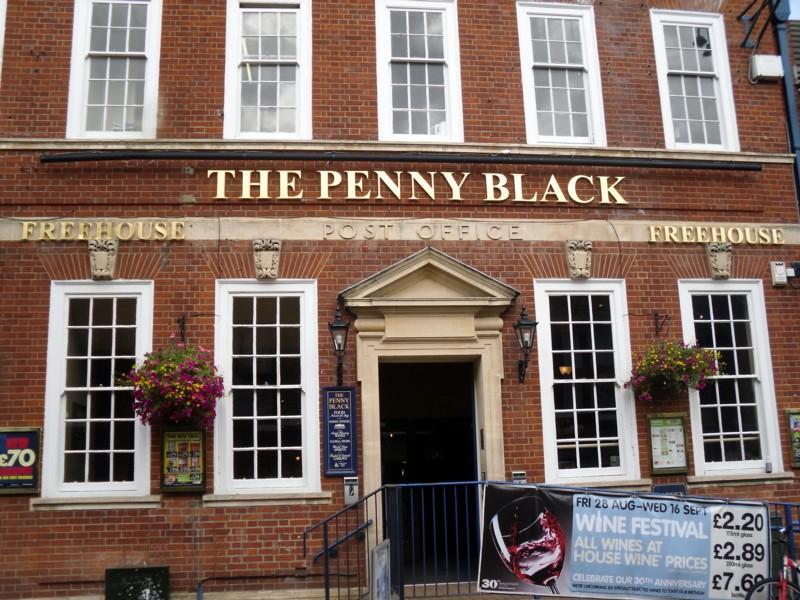 penny black bicester