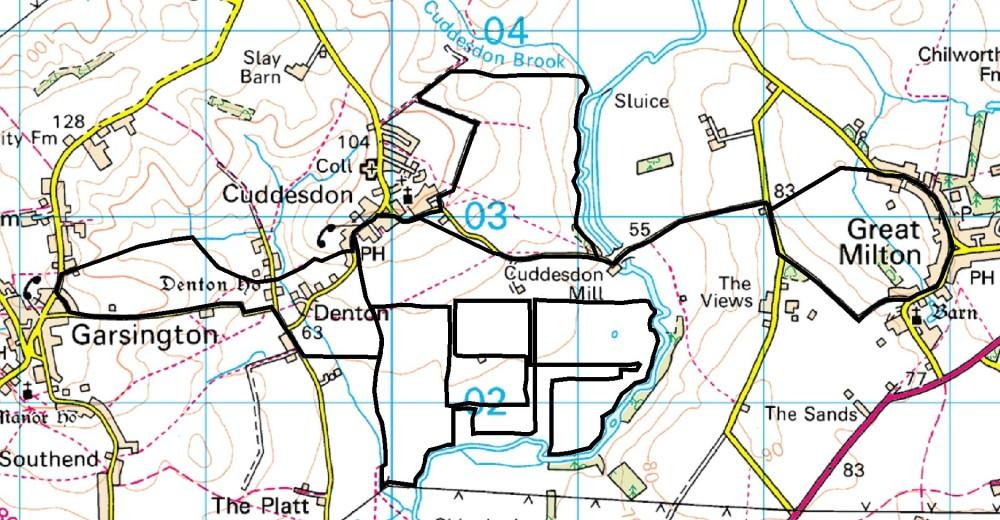 2009-08-31-Cuddesdon