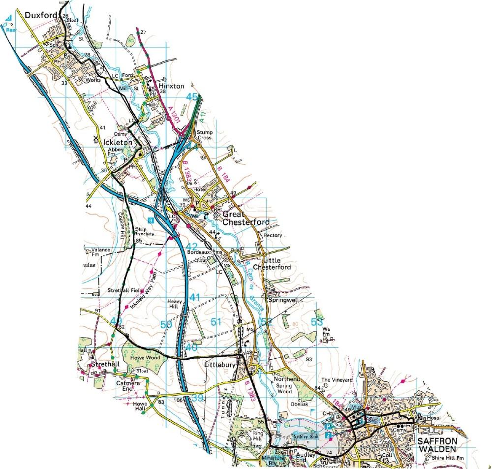 2009-08-31-DuxfordSWalden