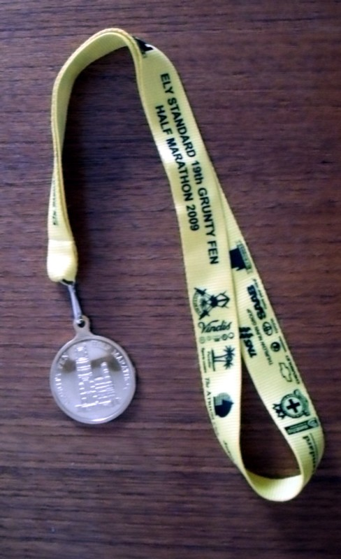 GFHM medal
