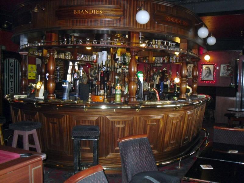 king s lynn the endless british pub crawl. Black Bedroom Furniture Sets. Home Design Ideas