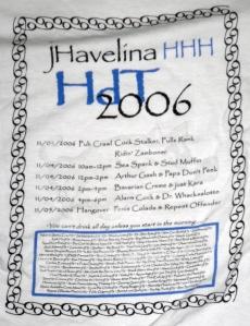 hash de tucson 2006 back