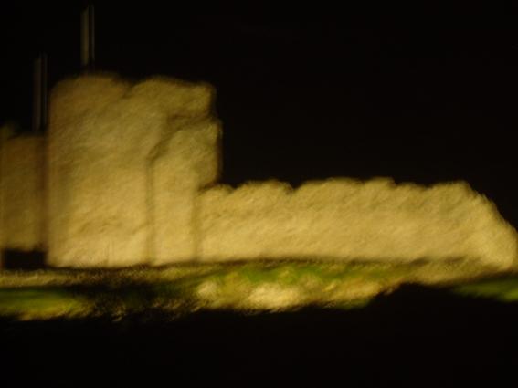 Criccieth Castle 02