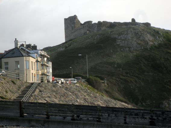 Criccieth Castle 03