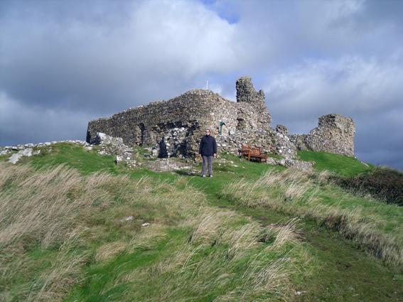 Criccieth Castle 05