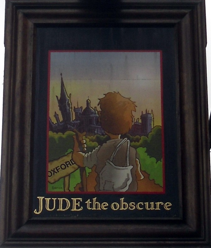 jude the obscure arabella analysis And arabella, sue's marriage to phillotson and the union of jude and sue jude  the obscure tells the story of the relationship among three.
