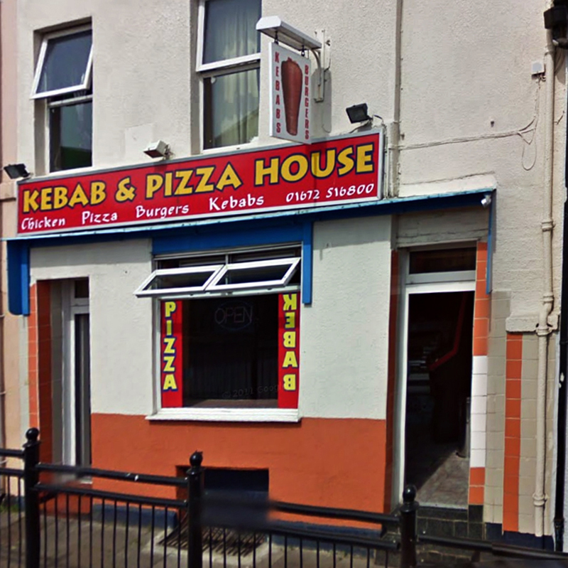 Kebab And Pizza House Marlborough Wiltshire The Endless
