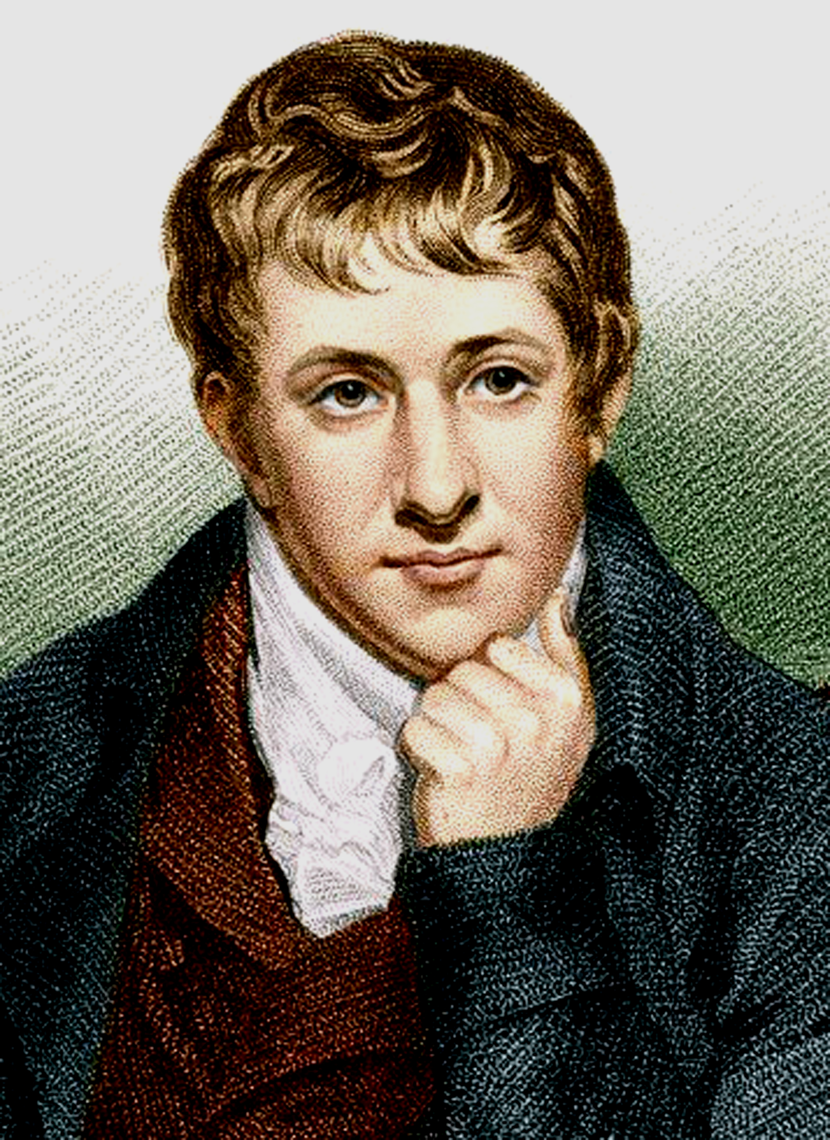 humphrydavy chemist Light Bulb Moments in Light Bulb History: The Incandescent Lamp