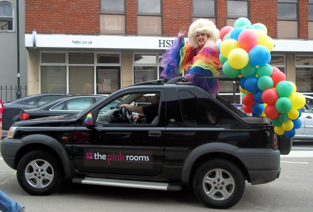 Swindon's Pink Rooms is to close on March 23rd, and will re-open on the 27th under a new name. The club, located in Victoria Road has been a popular LGBT venue, and one of only 2 dedicated venues in Swindon, has not revealed whether the new club will be classed a LGBT venue, or .
