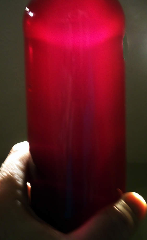 sloe gin filter colour