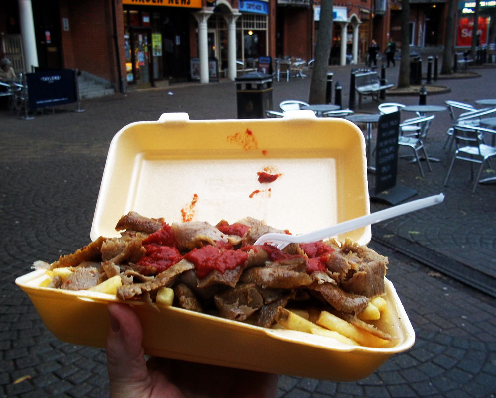 branos express oxford doner and chips