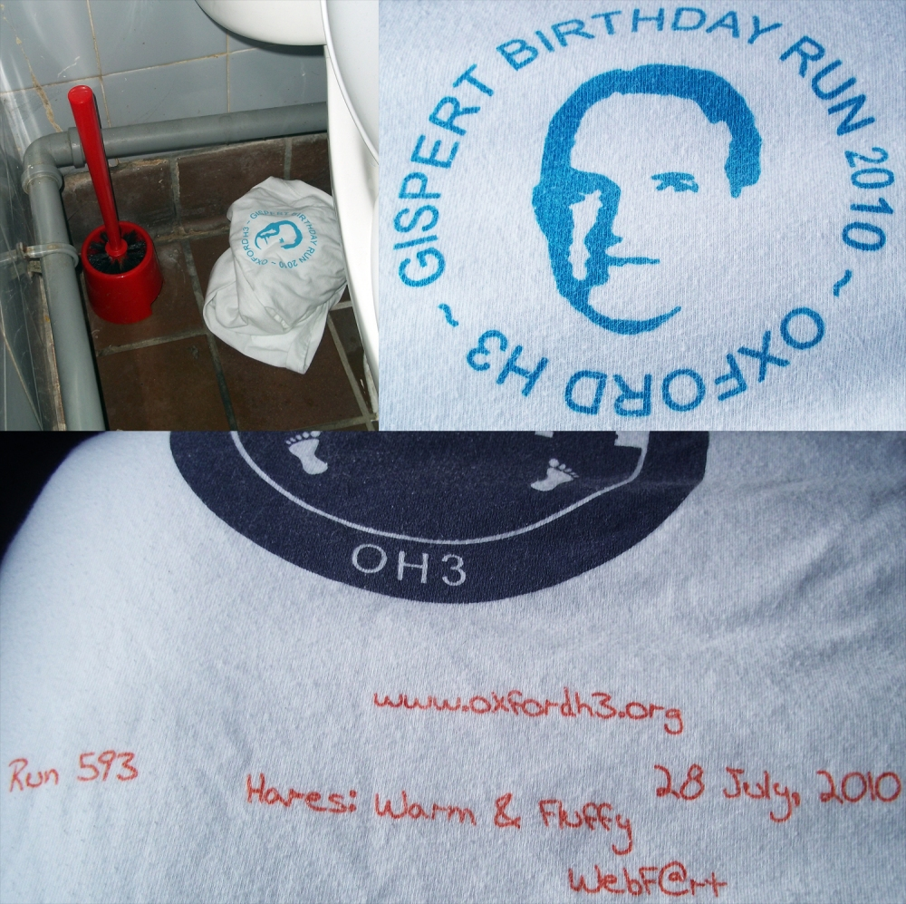 gispert birthday 2010 hash shirt