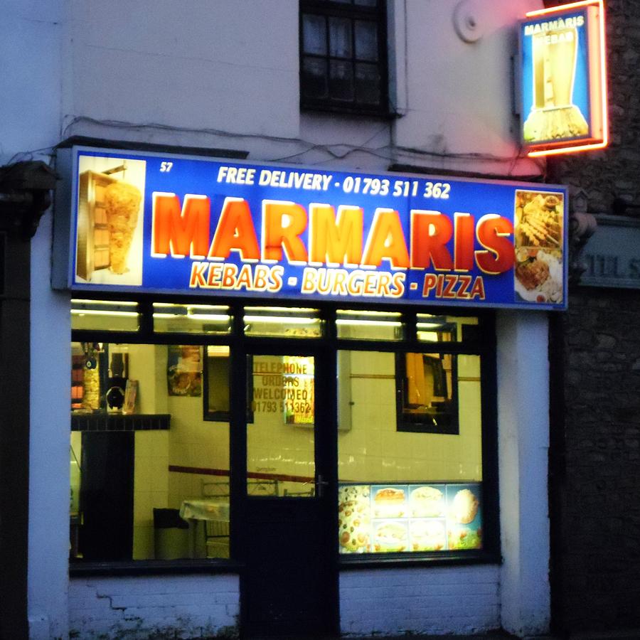 marmaris swindon