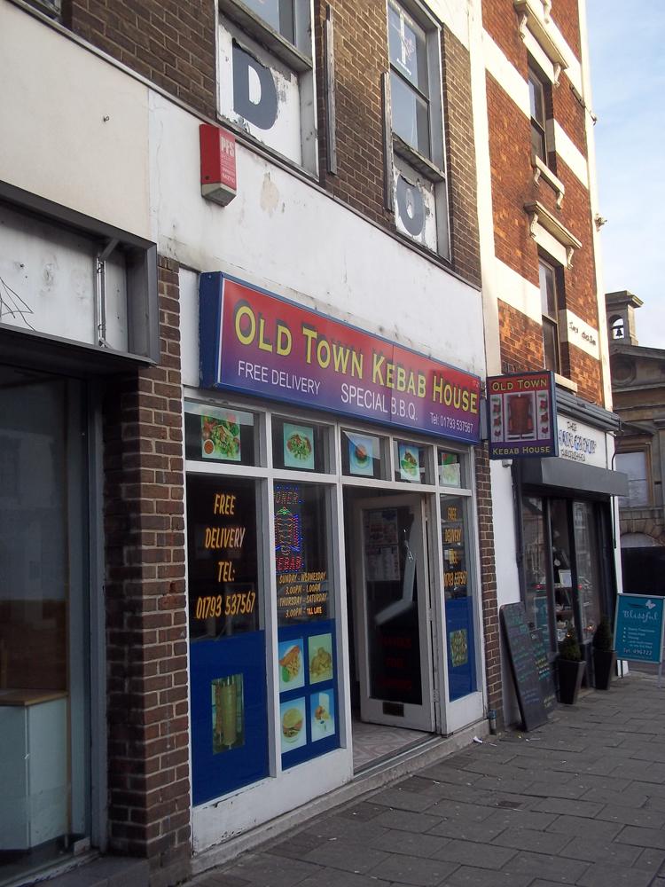 old town kebabs