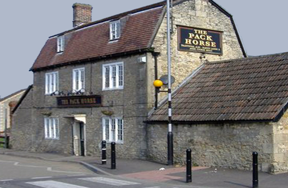 pack horse chippenham