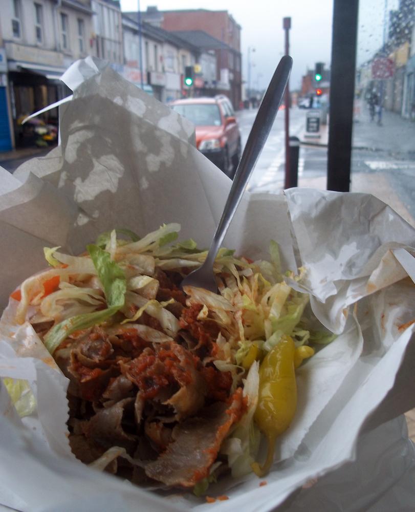 gorsehill grill kebab