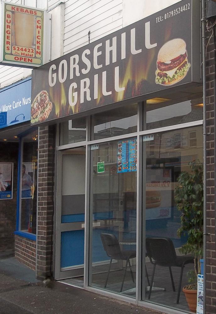 gorsehill grill