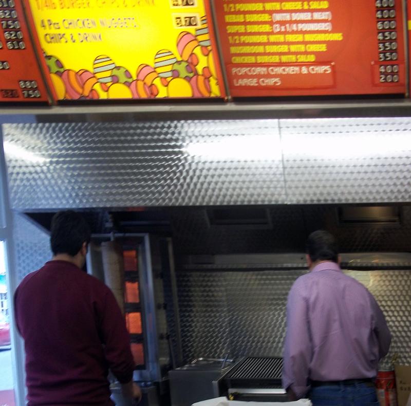 kebab house devizes kitchen