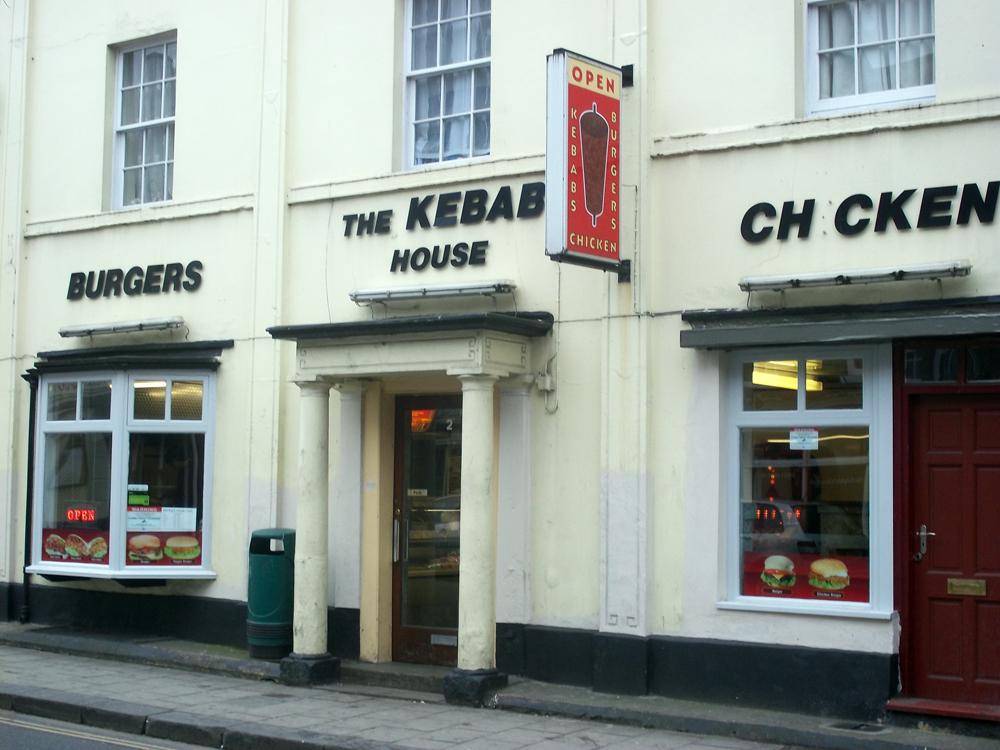 kebab house devizes