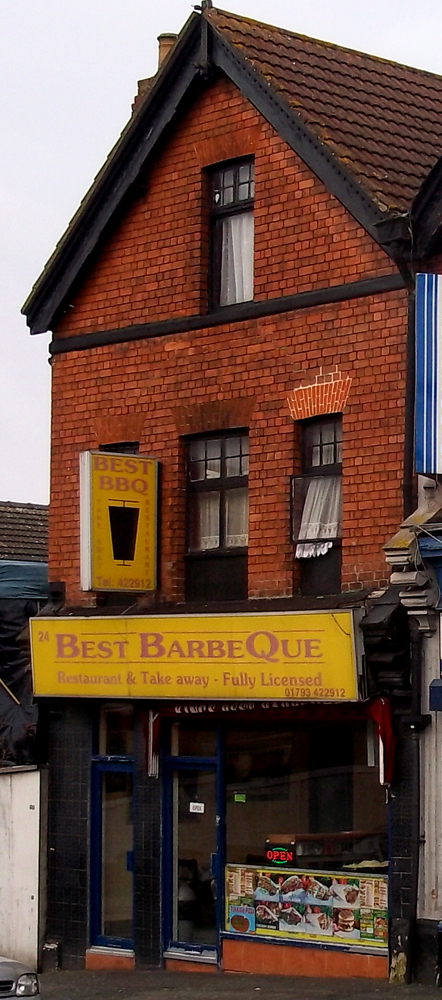king's best barbeque swindon