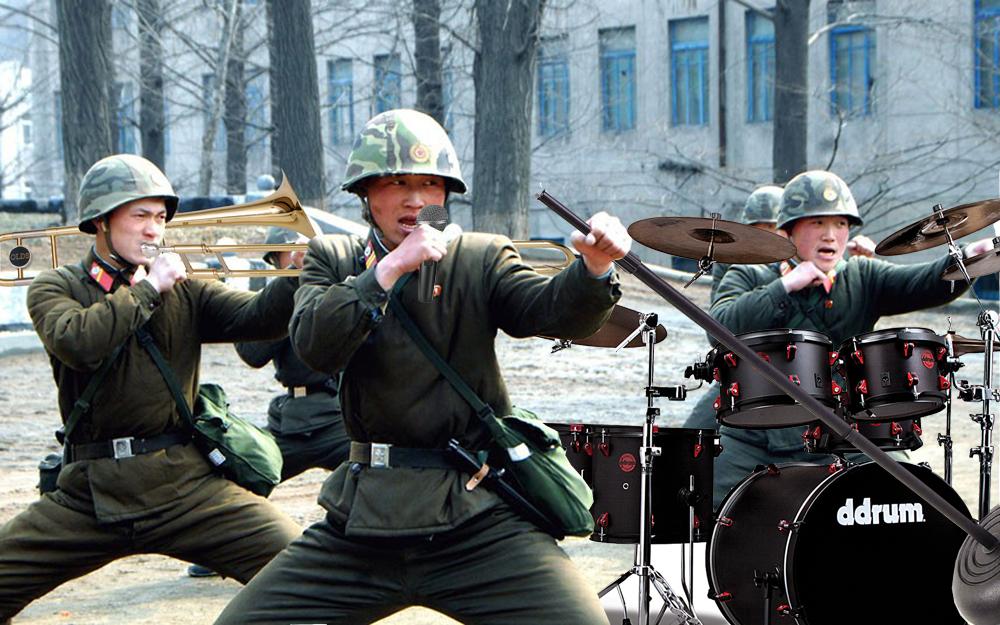 NK boy band