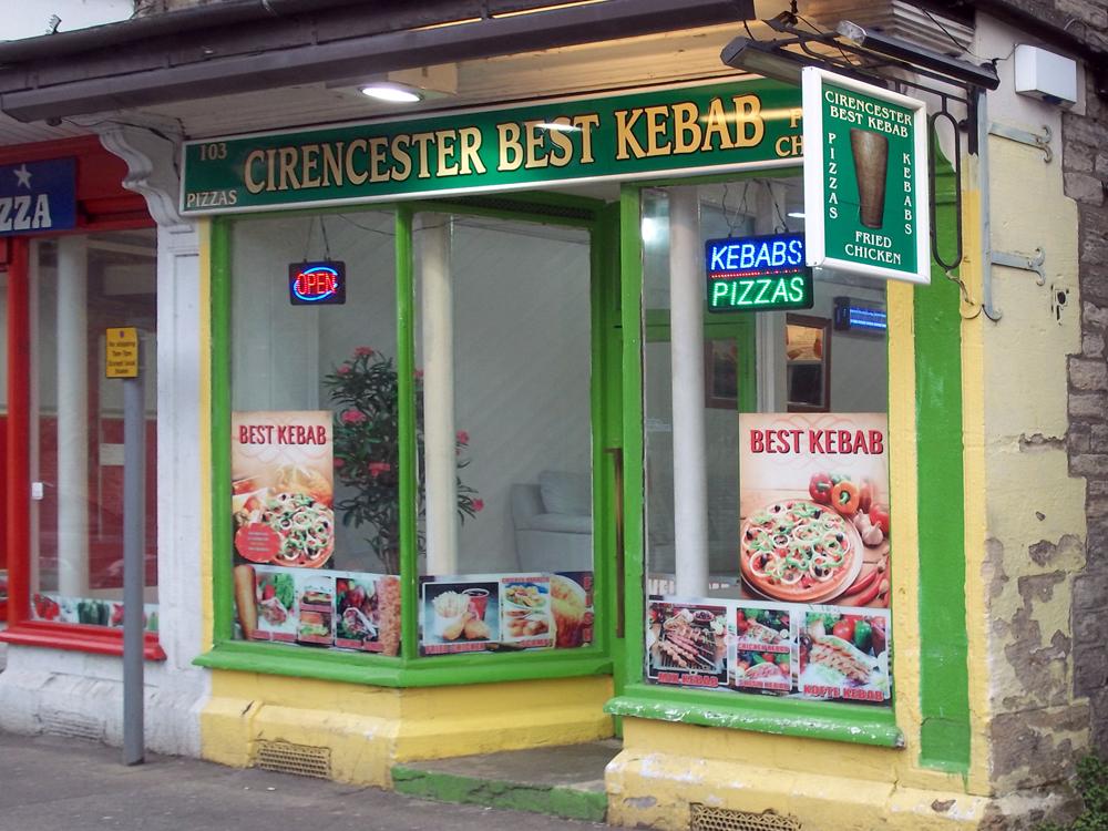 cirencester best kebab