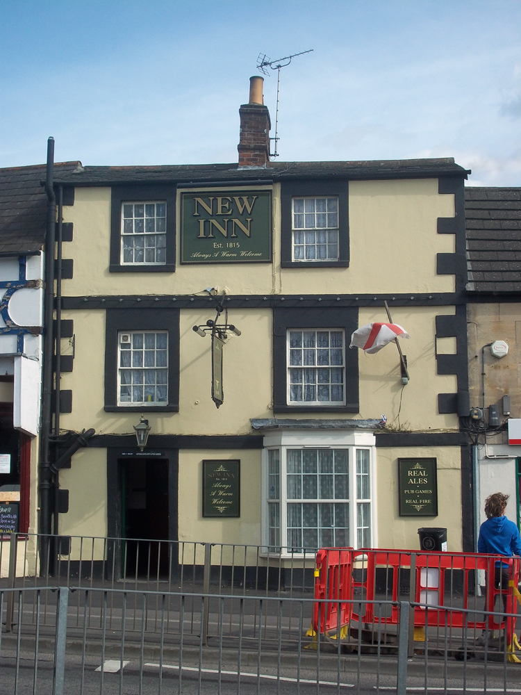 new inn chippenham