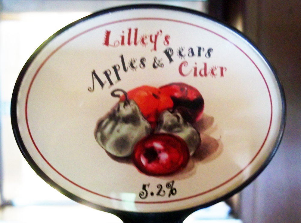 bell inn rode cider