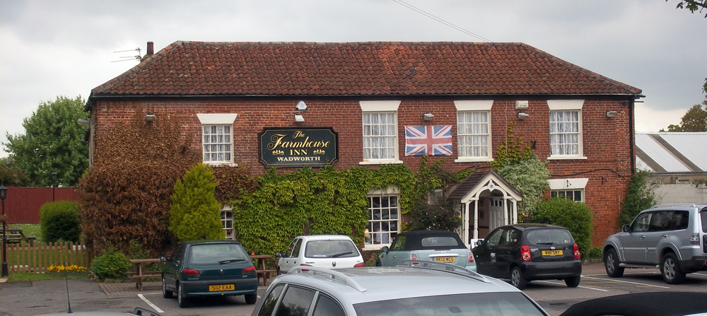 farmhouse inn southwick
