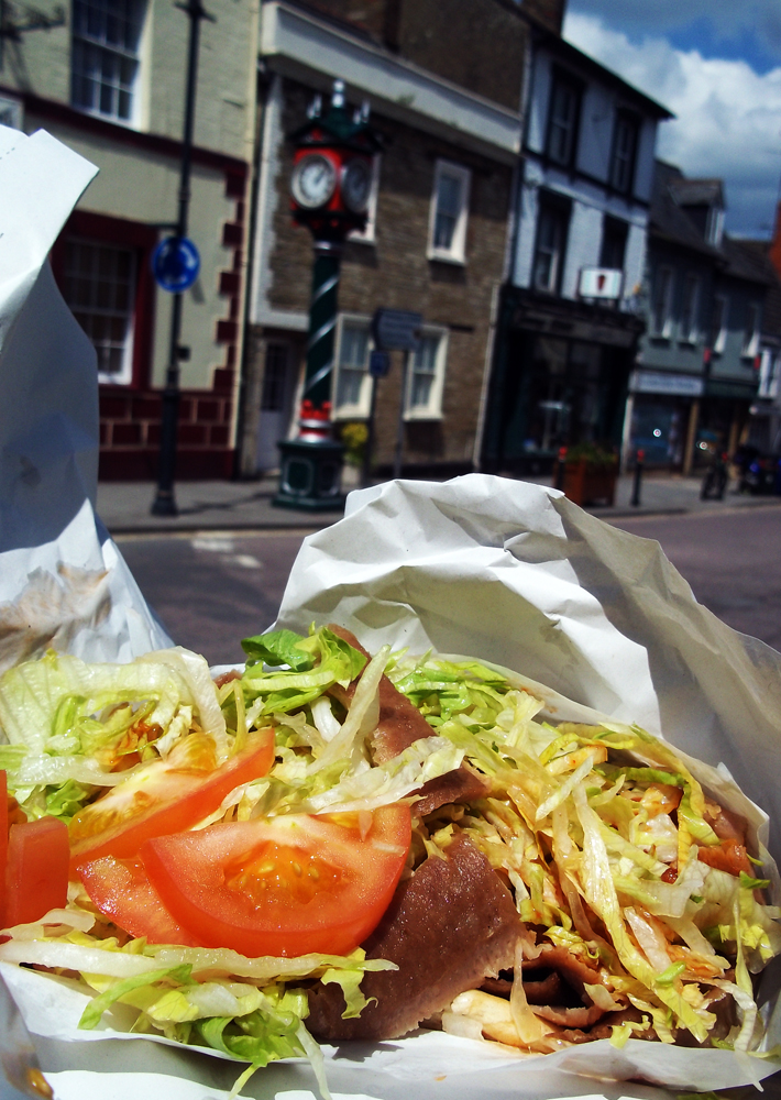 sammy's kebabs cricklade kebab