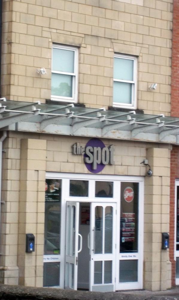 the spot swindon