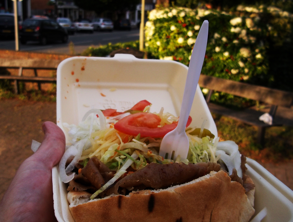 istanbul kebab house didcot disappointment