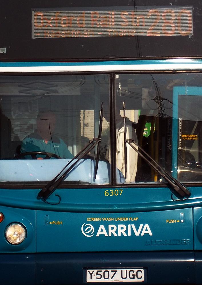 twunt's bus