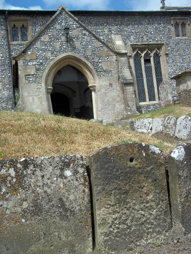 church milton lilbourne 1