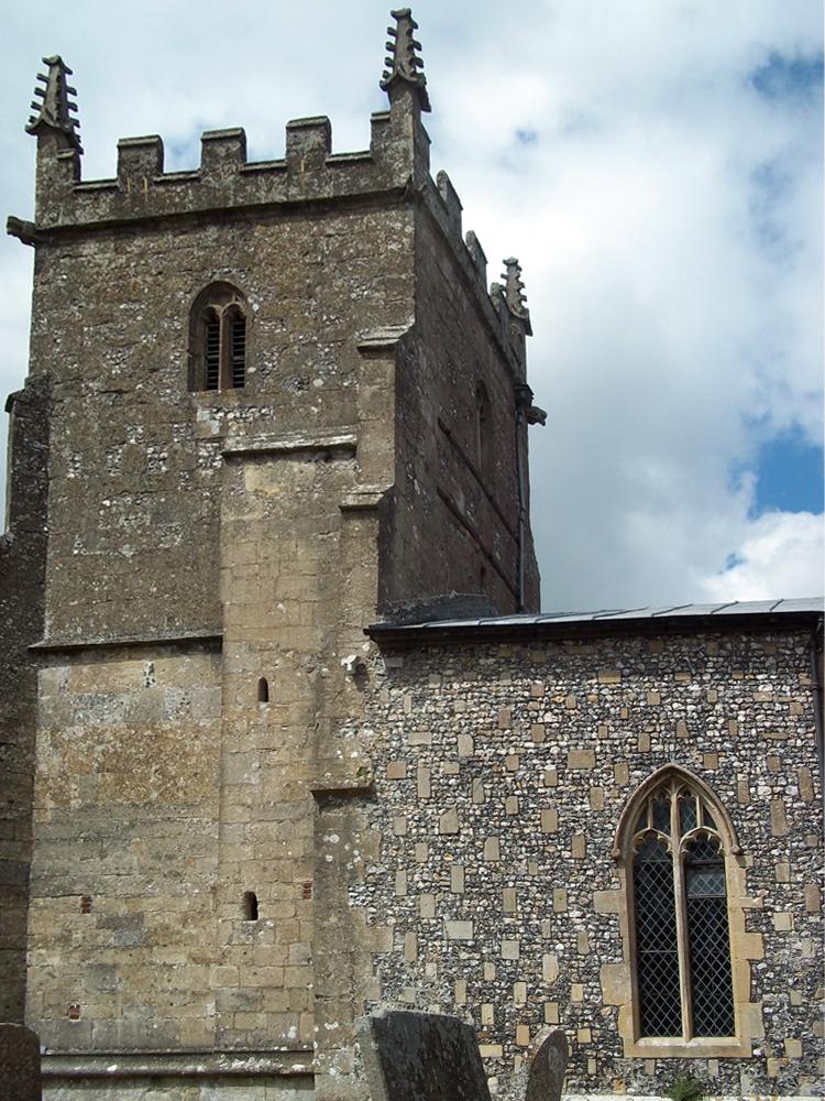 church milton lilbourne 2