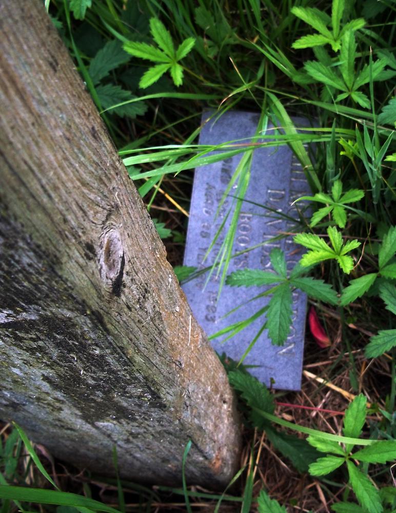 kensal green 45 boots davidson marker
