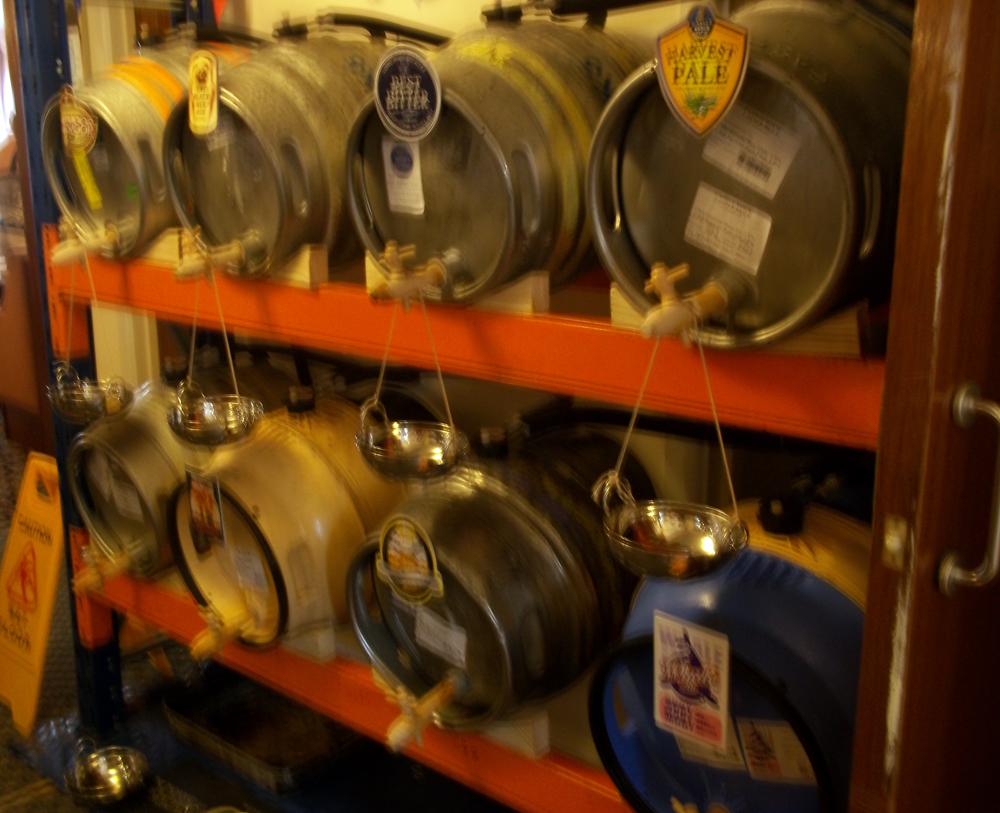 swindon conservative club beer fest