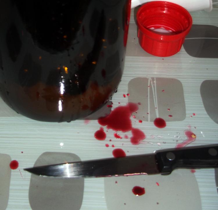 cherry bourbon 3 cherry carnage