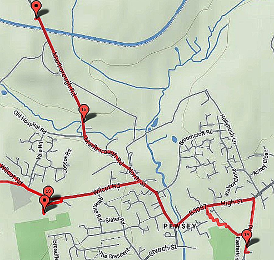 pvhm post-race pub map