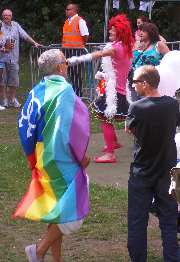 swindon pride 2013 wtf