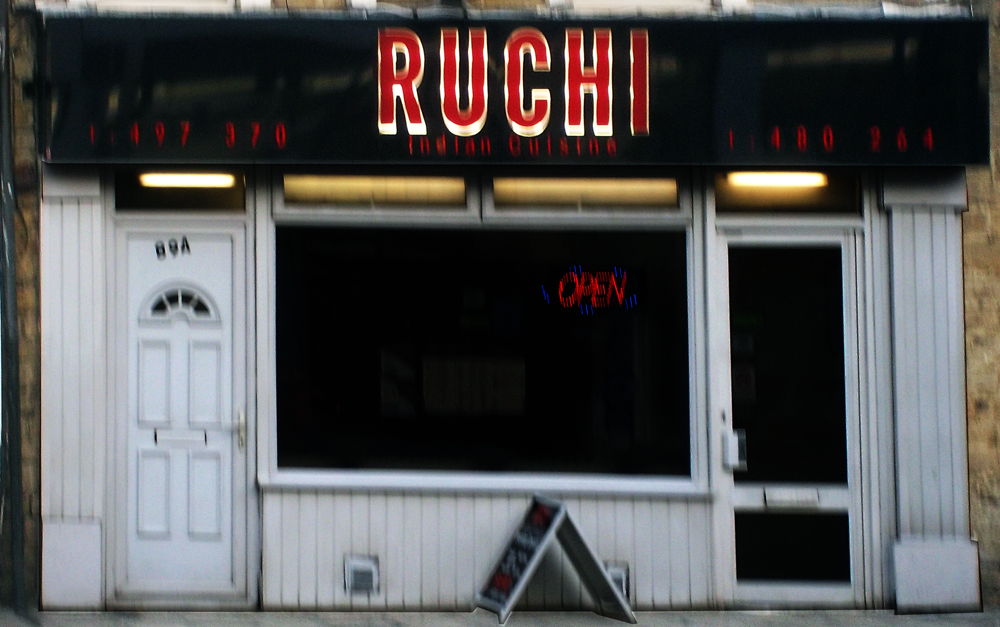 ruchi swindon