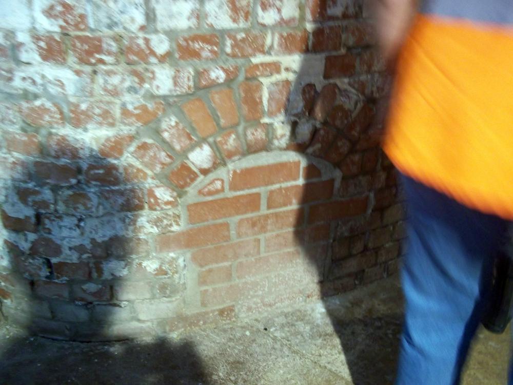 wadworth brewery 07 ovens under copper