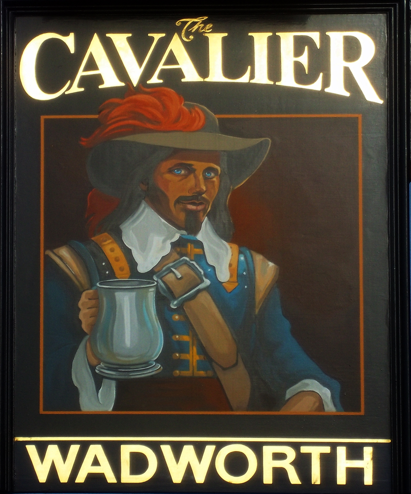 cavalier devizes sign