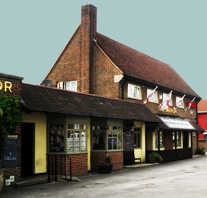 manor swindon