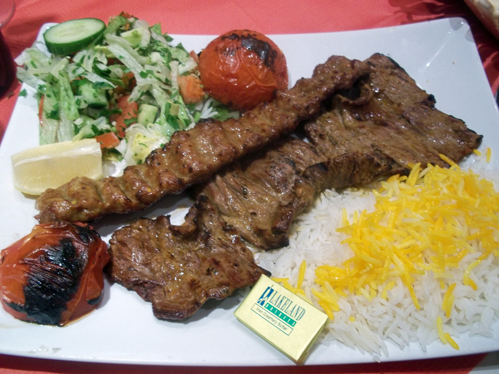 baran london kebab