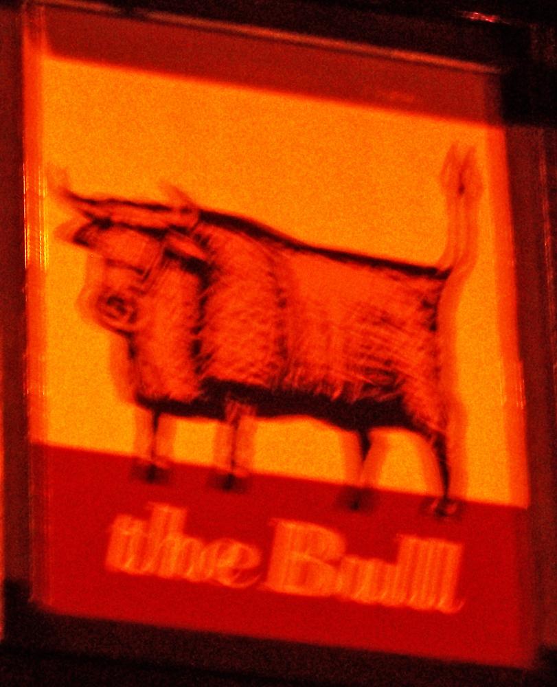 bull apsley sign